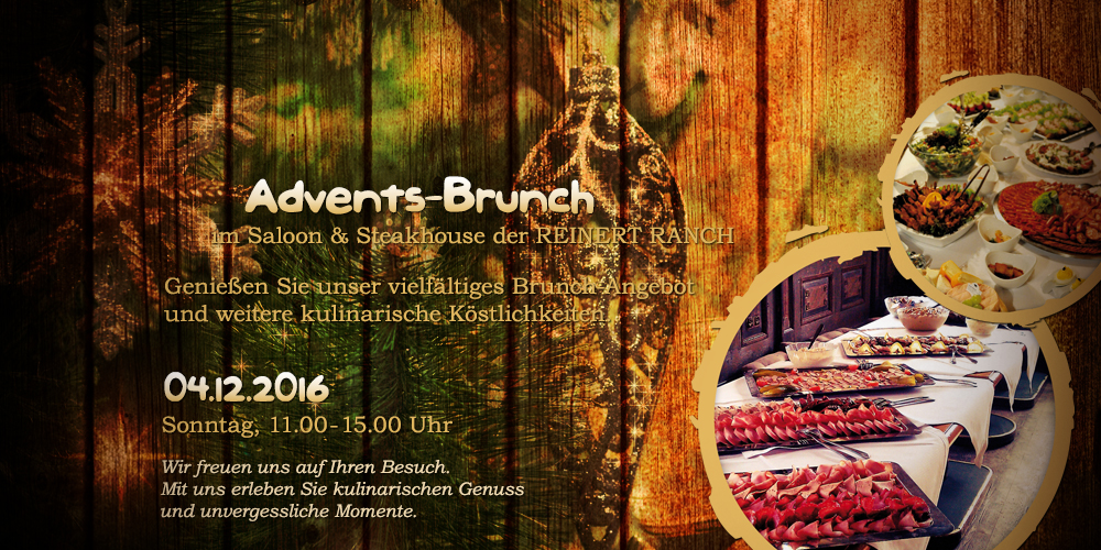 Advents-Brunch | 04.12.