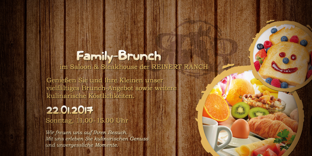 Family-Brunch | 22.01.